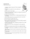 To Build a Fire by Jack London - Study Guide