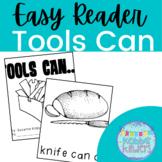 Tools Can Emergent Reader