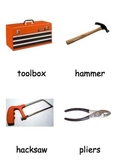 Tools and Fasteners