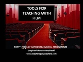 Tools for Teaching with Film
