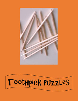 Toothpick Puzzles