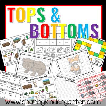 Tops & Bottoms Mini Unit
