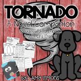 Tornado {A Novel Companion}