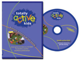 Totally Active Games Volume 1
