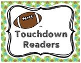 Touchdown Readers