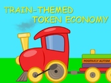 Train Themed Token Economy