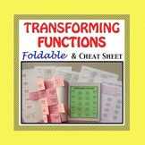 Transformations Foldable for Functions