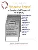 Treasure Island: A Complete Novel Study