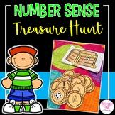 Treasure Number Sense