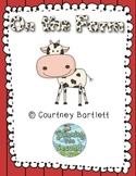 """Treasures Resources for """"Click, Clack, Moo: Cows that Type"""