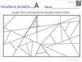 Triangle Search A