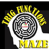 Trig Function Real-World Word Problem Fun Activity Trigono
