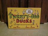 Twenty-Odd Ducks Why Every Punctuation Mark Counts by Lynn