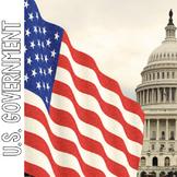 U.S. Government PebbleGo Scavenger Hunt