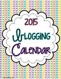 Ultimate Blogging Calendar