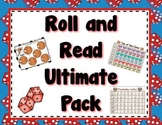 Ultimate Roll and Read Pack  Fabulous for RTI