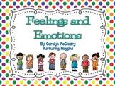 Understanding Feelings and Emotions
