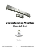 Understanding Weather and Weather Patterns - A Science Unit Study