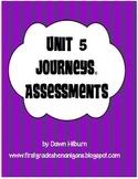 Unit 5 Journeys® Assessments