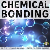 Unit Bundle: Ionic and Covalent Bonding