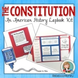 United States Constitution Lapbook Kit