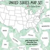Maps - USA
