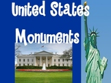United States Monuments