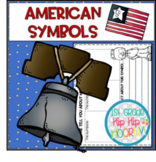 American Symbols...Activities and Crafts...Save My Ink