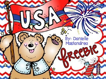 United States USA FREEBIE