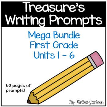 teaching creative writing first grade