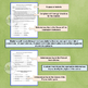 Use of Dichotomous Keys in Classification (Biology Lab)