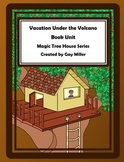 Vacation Under the Volcano Book Unit