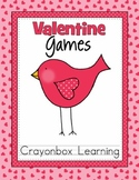 Valentine Learning Centers, Number,  Alphabet, Science Game