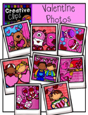 Valentine Photos {Creative Clips Digital Clipart}