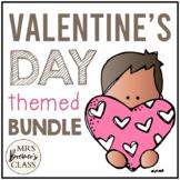 Valentine's Day MEGA Bundle Pack