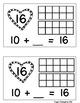 Valentine's Day Math Books