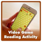 Printable Video Game Design Activity: No Prep or Technolog