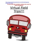 Virtual Field Trips: 25 engaging trips that make fun end o