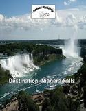 Virtual Fieldtrip - Niagara Falls