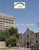 Virtual Fieldtrip - The Alamo