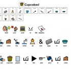 Visual Cupcake Recipe