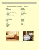 Vocabulario para viajeros I - Conversación Clase 4