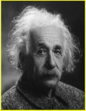 WORK, ENERGY, AND ALBERT EINSTEIN