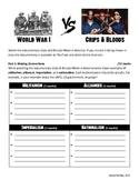 WW1 vs Gangs [WWI]