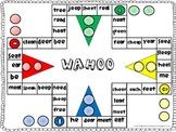 Wahoo - long e mixed (ea, ee)