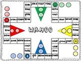 Wahoo - long o (ow, oa, o, vcve)