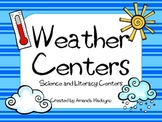 Weather Centers