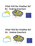 Weather Easy or Emergent Reader