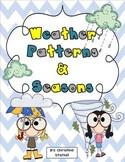 Weather Patterns & Seasons Unit