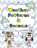 Weather Patterns & Seasons Unit